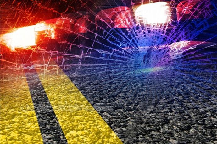 Car-Deer Crash Kills Driver_-7330237948370795648