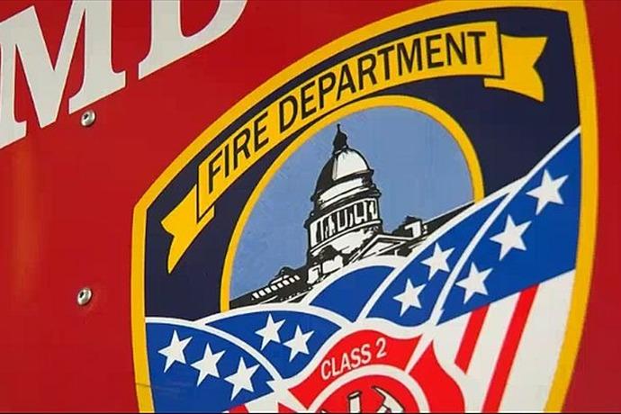 Little Rock, Arkansas fire department_-3990249298615319044