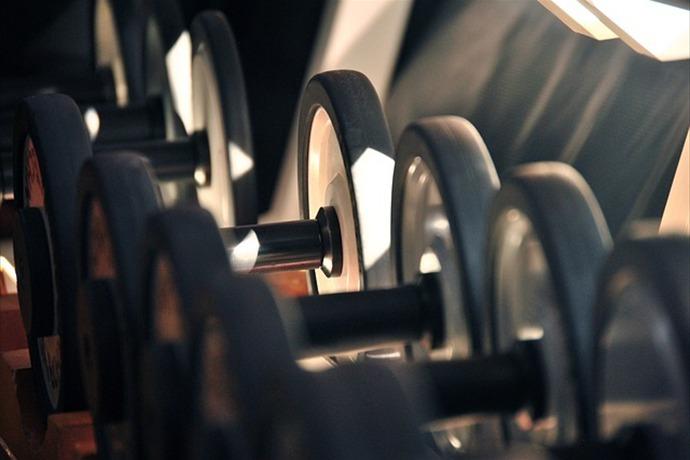 Gym weights_8498575465555837436