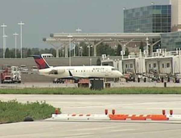 Passenger Numbers Up at Springfield-Branson National Airport_1209963365966565263