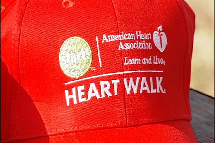 Heart Walk Raises Money for Research and Education_-3632387059184941406