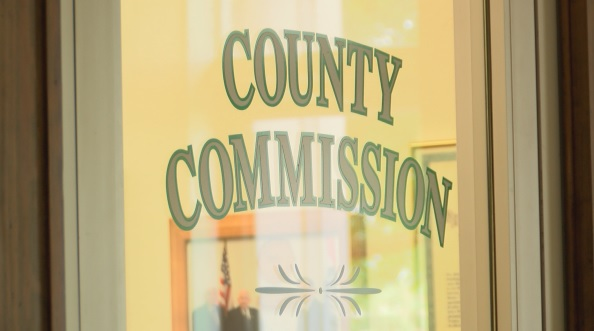 Christian County Commission