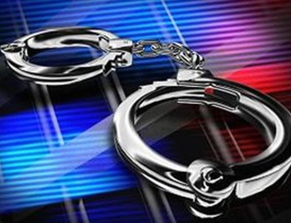 general suspect arrested