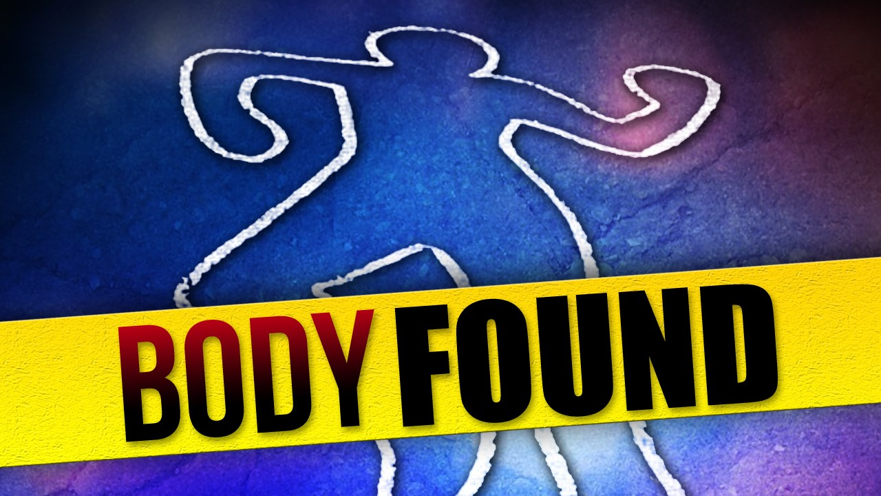 body found graphic
