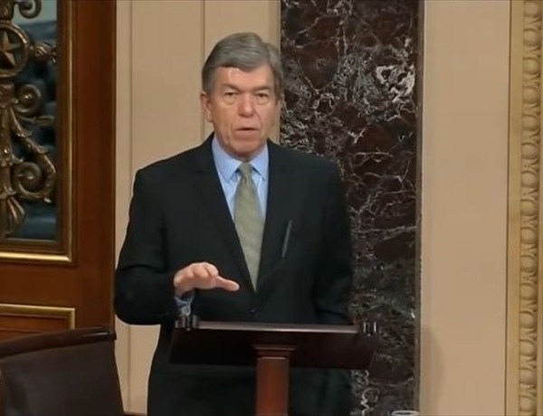 Sen. Roy Blunt on Senate Floor_-212892471191649840