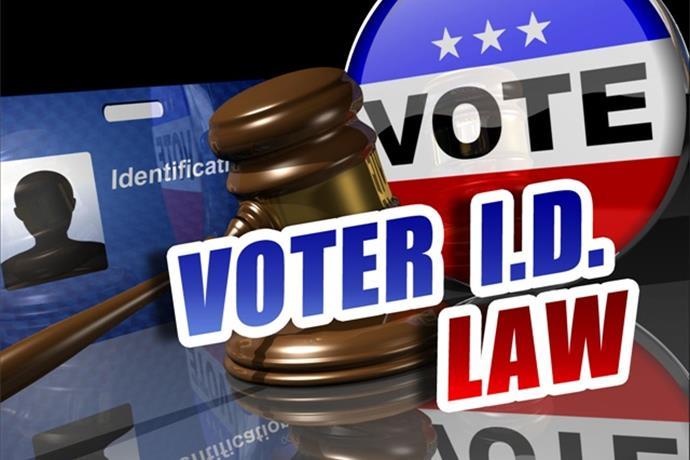 Voter ID Legislation Now Awaits Arkansas Governor's Signature_2839822408826241393