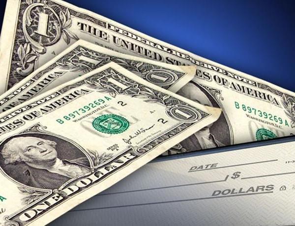 Gov. Nixon Vetoes 'Paycheck Protection' Legislation, Signs 8 Bills_7333360848336405618