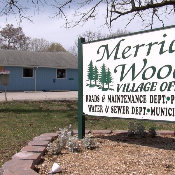 Merriam Woods