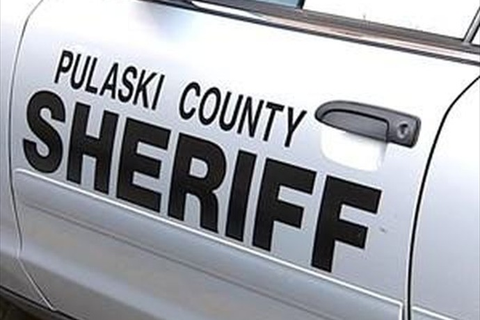 Pulaski County Sheriff's car_-5397834451196228125