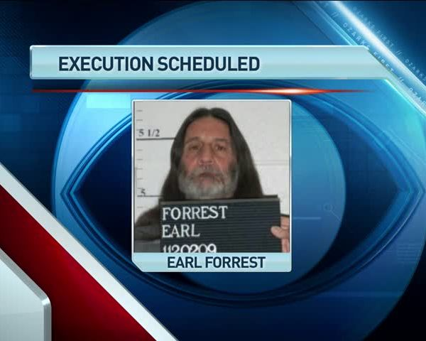 Execution Set Tonight for Deputy-s Killer_31521402-159532