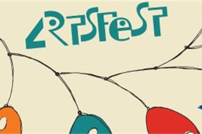 Regional Arts Council Previews ArtsFest 2012 _-5404201642119315345