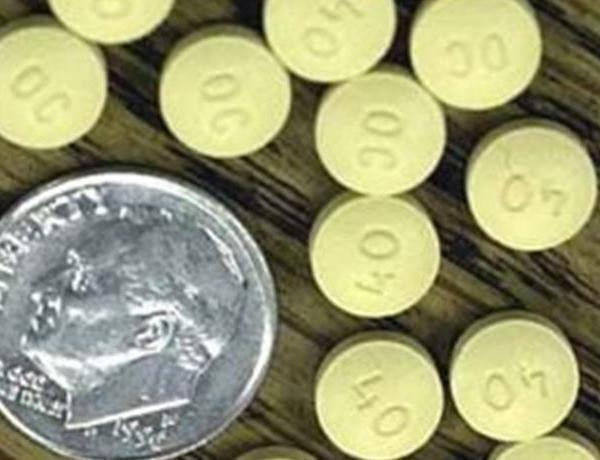 FDA Calls For Safer Opioid Painkiller Oversight_7445530539820535181