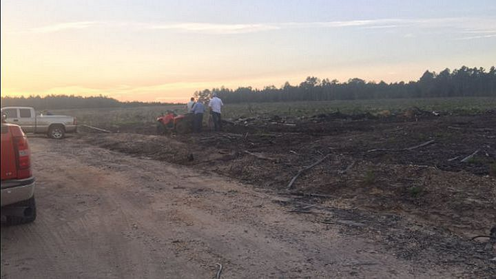 Jefferson County Ark plane crash_1465492615217.jpg