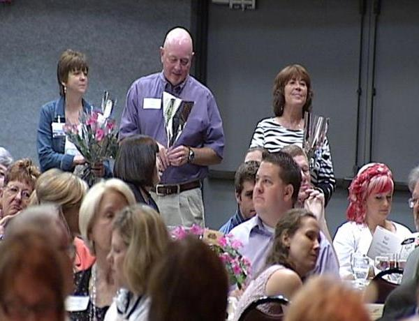 Volunteers Honored With Gift of Time Awards_-8213657136779867897