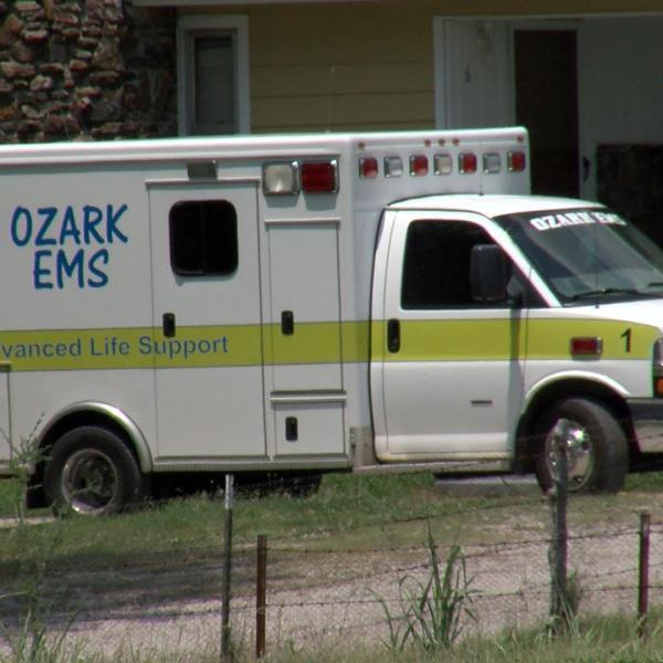 ambulance picture