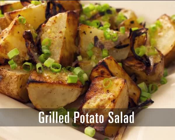 90 Seconds in the Kitchen - Grilled Potato Salad 8-8-16_20160809130714