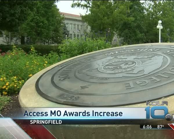 Access MO Awards Increase_43806321-159532