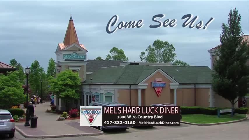 Best of Branson - Mels Hard Luck Diner 8-6-16_20160807195707