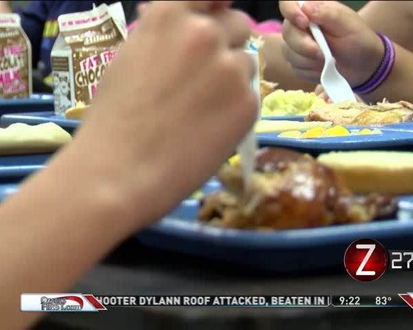 Childhood Hunger Plagues the Ozarks-  A Look at the Issue_72157496-159532