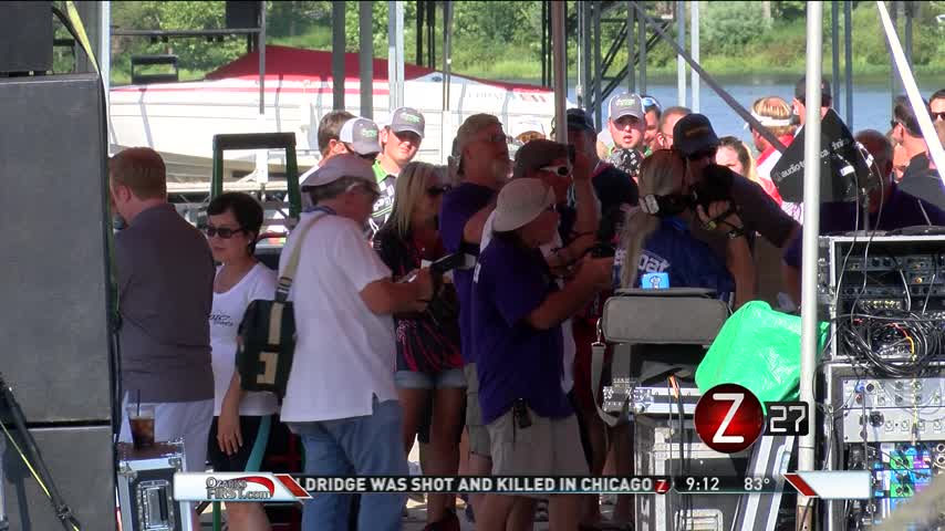 Lake of the Ozarks Holds 28th Annual Shootout_07291912-159532