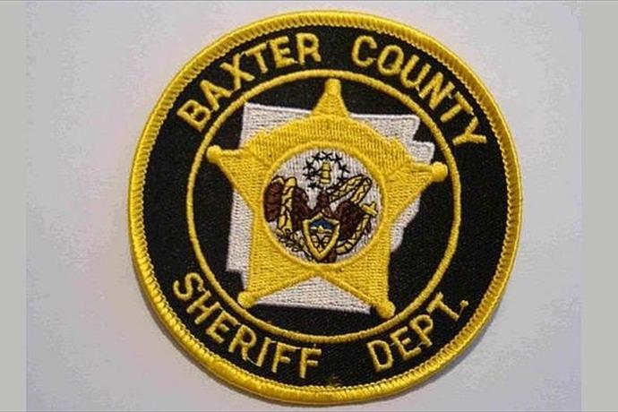 Baxter County Sheriff's patch_8046496626496717178