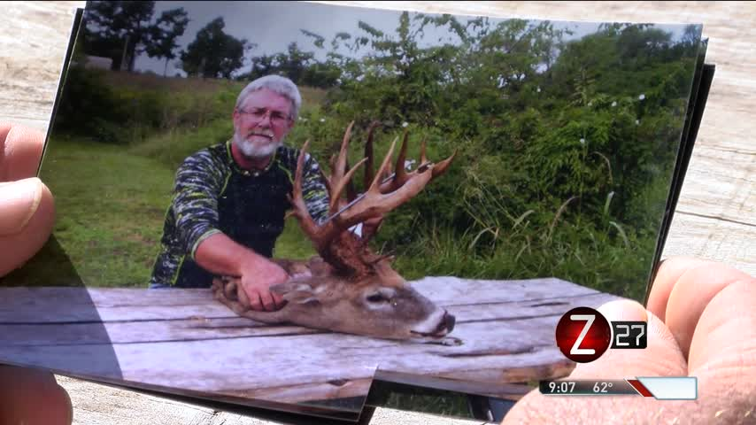 39 Point Buck Caught Near Charity- Missouri_22947999-159532