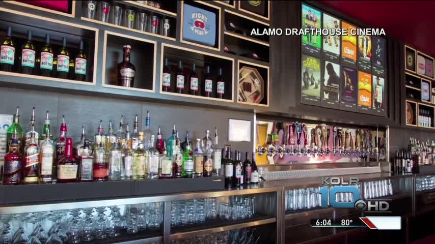 Alcohol to Soon be Served at Movie Theaters_24999857-159532