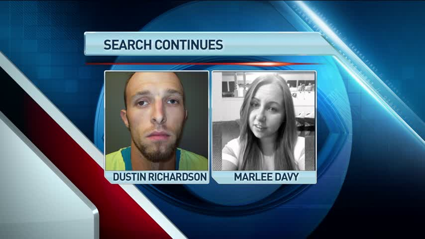 Morning Update- One Inmate Still on Run in Pulaski County_60291872-159532