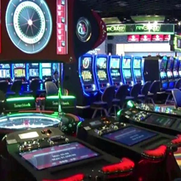 casino gambling arkansas