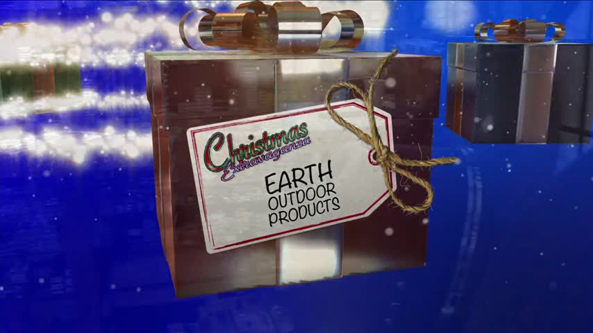 Earth Outdoor Products - Christmas Extravaganza - 2016