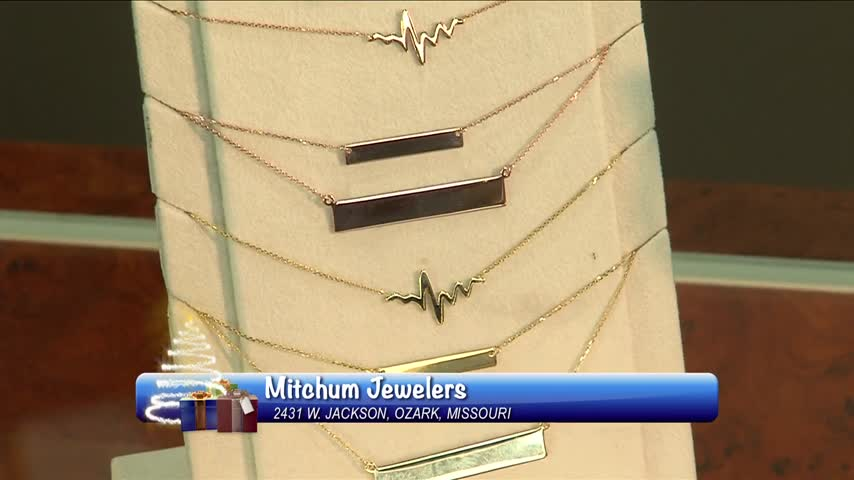 Mitchum Jewelers - Christmas Extravaganza - 2016