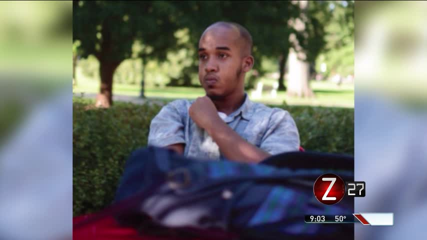 Ohio State Attacker Was Student at Campus_85926557-159532
