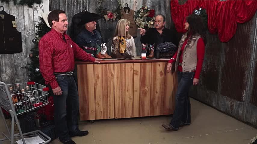 PFI - Christmas Extravaganza - 2016