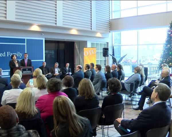 Springfield Awarded $3 MIL for Tuition-Free Healthcare Jobs