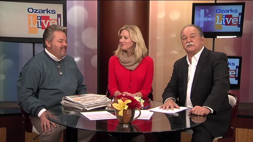 Springfield News Leader - 11/23/16