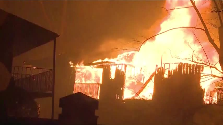 Three Killed- Thousands Displaced in Tennessee Wildfires_84534129-159532