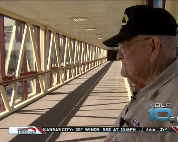 83-Year-Old Veteran -Retires- From Cox Health_50717161