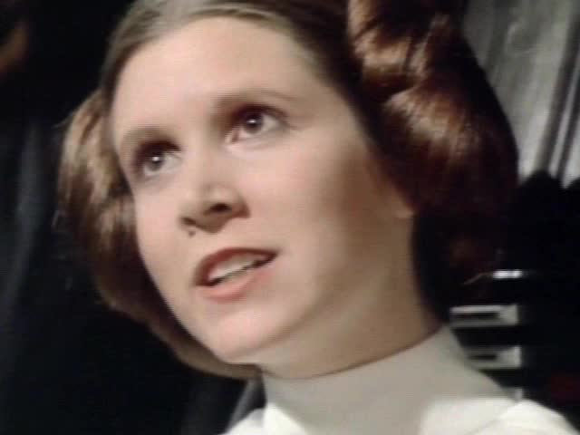Remembering Carrie Fisher_31692320