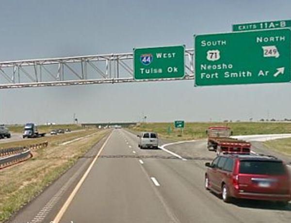 New Joplin Interstate 44 Interchange Proposed _-2648894702936175811