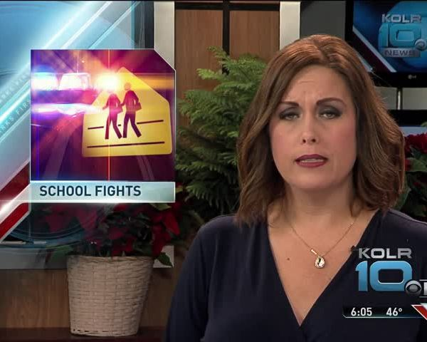 Stricter Punishment for School Fights in Missouri_42353097