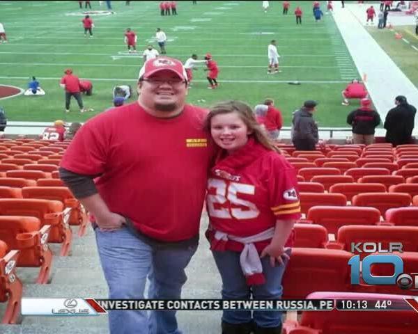 Chiefs Fans Stay Loyal_00141226