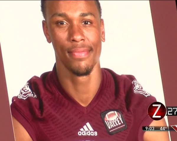 MSU Holds Vigil For Football Player_99838543