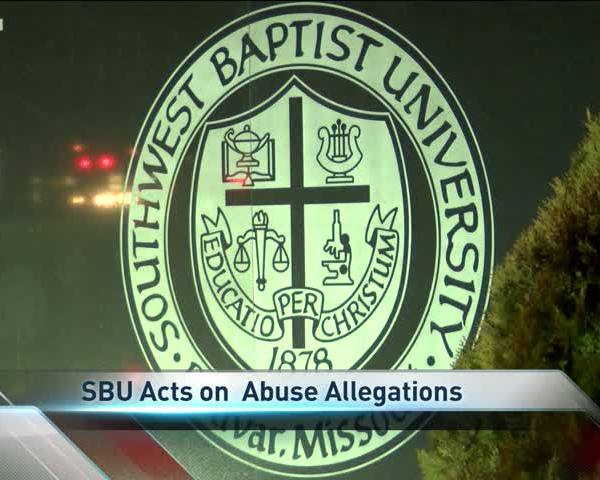 Two SBU Students -Dismissed- After Abuse Allegations at Loca_05561269