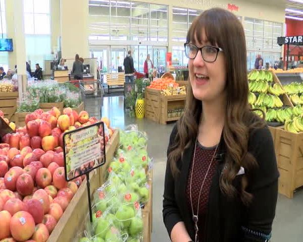 WEB EXTRA- Tips from Hy-Vee for Keeping Produce Fresh_06782234