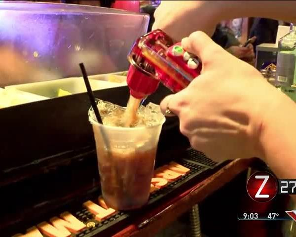 Ark- Bar Owners Divided Over Proposed Conceal Carry Bill_07614835