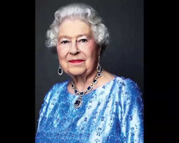 Queen Elizabeth Becomes Longest Reigning British Monarch_18732661
