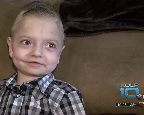Seven-Year-Old Won-t Let Rare Disease Stop Him_03285932