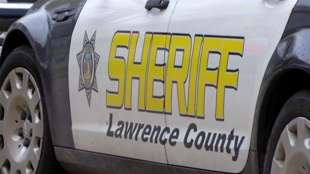 Lawrence County Sheriff Nominated for Trust Award | KOLR