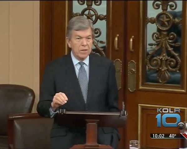 Sen- Roy Blunt Weighs In On Repeal And Replace Plan_78635683