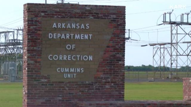 Execution Uncertainty Has Arkansas Town on Edge